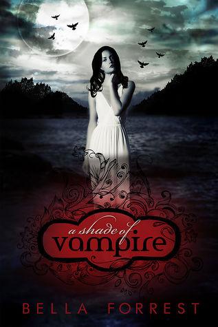 A Shade of Vampire (A Shade of Vampire, #1)