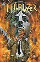 Hellblazer, Tom 4: Płomień potępienia