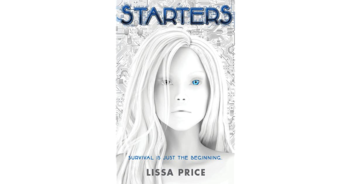 Enders Lissa Price Ebook