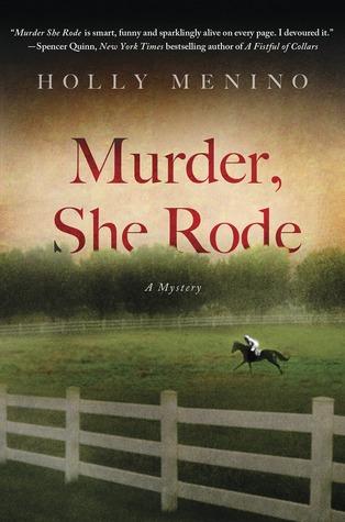 Murder, She Rode (Tink Elledge #1)