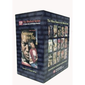 Bluford Series Boxed Set (#1-15)