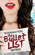 The Bullet List (The Saving Bailey Trilogy, #1)