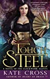 Touch of Steel (Clockwork Agents, #2)