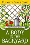 A Body in the Backyard (Myrtle Clover Mysteries, #4)