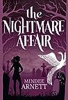 The Nightmare Affair (The Arkwell Academy, #1)