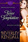 Twice the Temptation (The Temptresses, #1)