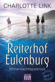 Reiterhof Eulenburg: Mitternachtspicknick
