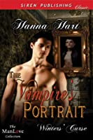 The Vampire's Portrait (Winters' Curse, #1)