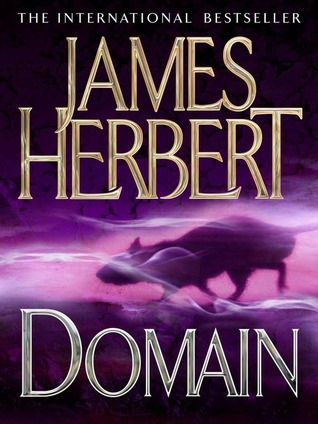 Domain (Rats, #3) by James Herbert