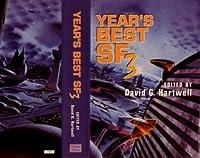 Year's Best SF 3