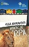 Wakacje w RPA audiobook download free