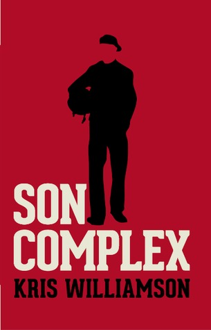 SON COMPLEX by Kris Williamson