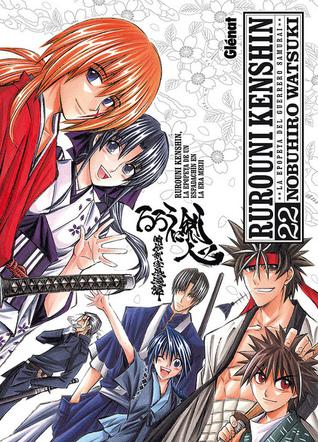 Rurouni Kenshin 22 Edición integral