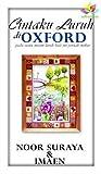 Cintaku Luruh Di Oxford