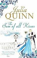 The Sum of All Kisses (Smythe-Smith Quartet, #3)