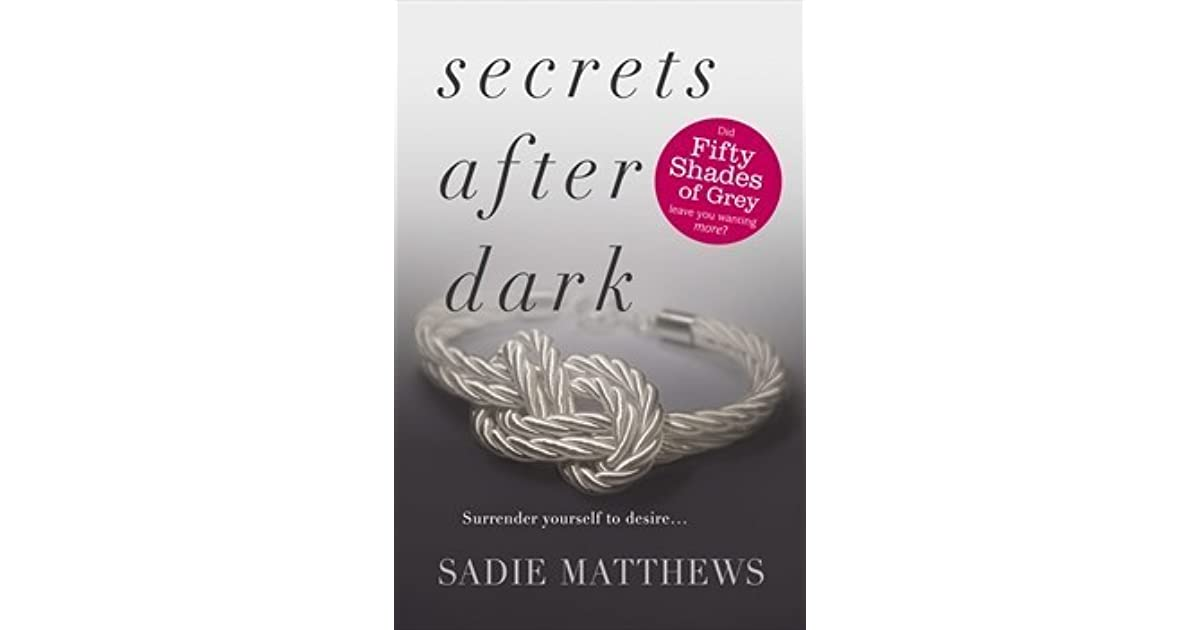 Promises After Dark Sadie Matthews Pdf