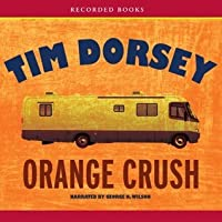 Orange Crush [Unabridged]