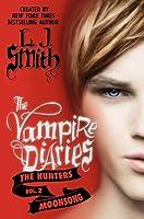 Moonsong (The Vampire Diaries: The Hunters, #2)