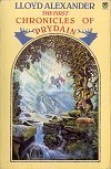 The First Chronicles Of Prydain