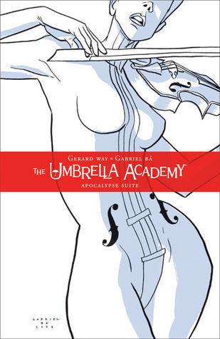 The Umbrella Academy, Vol. 1: Apocalypse Suite