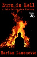 Burn in Hell (Jake Carrington #2)