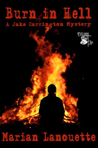Burn in Hell (Jake Carrington #2)