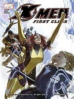 X-Men First Class: The Job Shadow