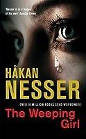 The Weeping Girl (Inspector Van Veeteren, #8)
