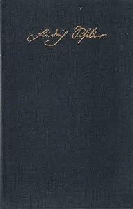 Ausgewählte Werke in zwei Bänden