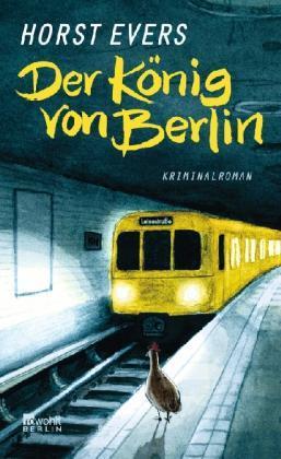 Der König von Berlin by Horst Evers