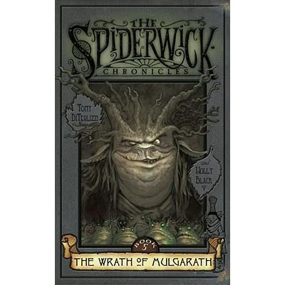 THE SPIDERWICK CHRONICLES | Movieguide | Movie Reviews for ...