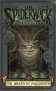 The Wrath of Mulgarath (The Spiderwick Chronicles, #5)