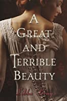 Image result for great and terrible beauty goodreads