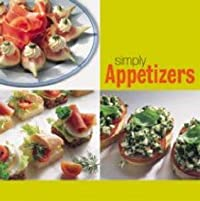Simply Appetizers