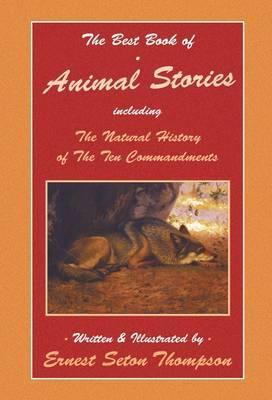 The Best Book of Animal Tales