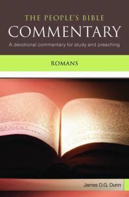 Romans: A Bible Commentary for Every Day