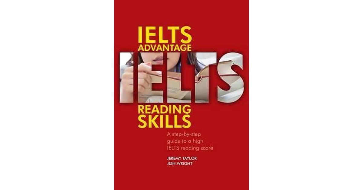IELTS Advantage Reading Skills by Jeremy Taylor