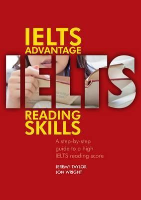 taylor jeremy wright jon ielts advantage reading skills