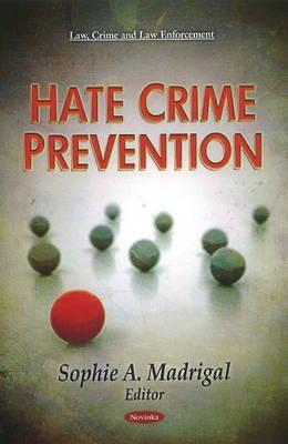 Hate Crime: Laws and Legislation