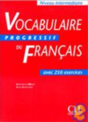 Vocabulaire Progressif du Français - Niveau intermédiaire