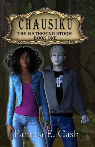 The Gathering Storm (Chausiku #1)