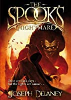 Spook's Nightmare (The Last Apprentice / Wardstone Chronicles, #7)
