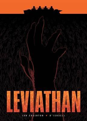 Leviathan by Ian Edginton