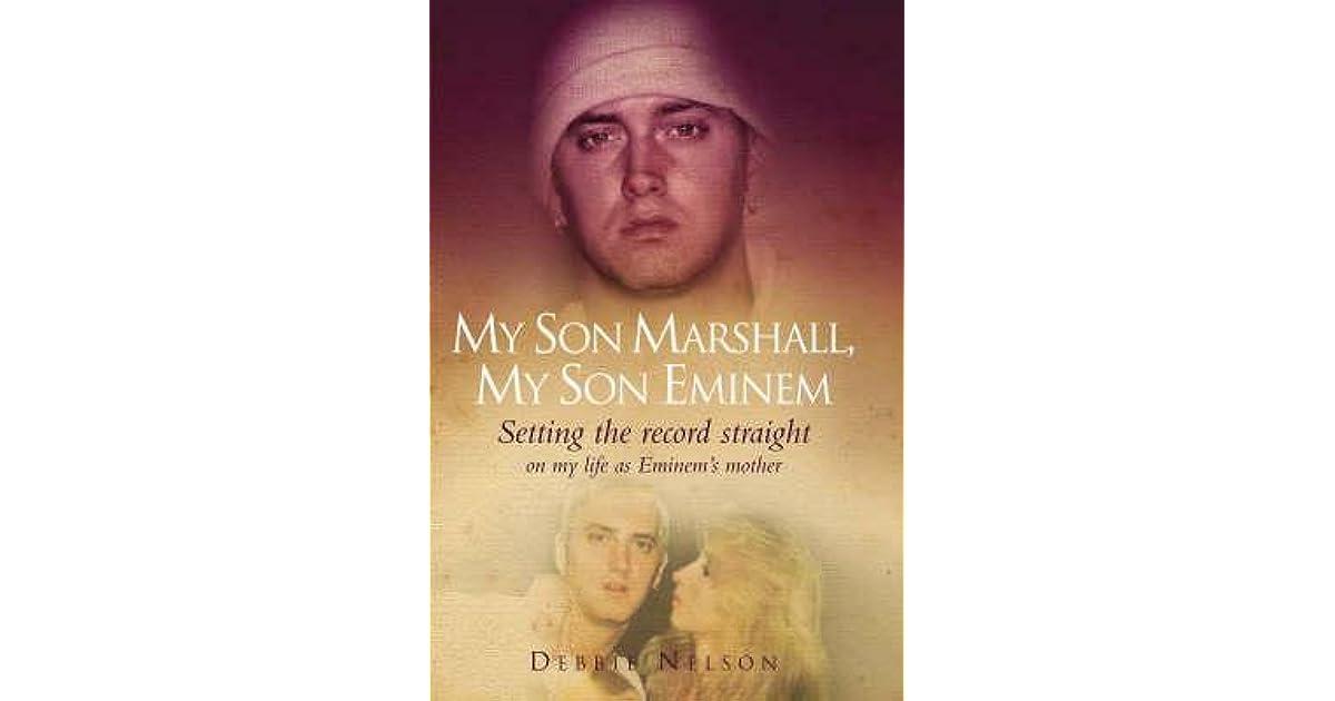 my son marshall my son eminem pdf download free