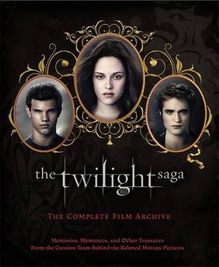 The Twilight Saga by Robert Abele