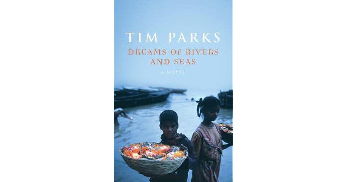 Dream park goodreads giveaways