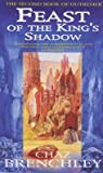 Feast of the King's Shadow (Outremer, #2)