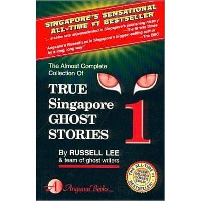 True Singapore Ghost Stories Pdf