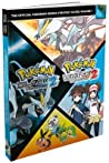 Pokemon Black Version 2 and Pokemon White Version 2 by The Pokemon Company