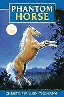Phantom Horse (Phantom Horse, #1)